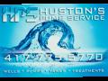 hustons-pump-service